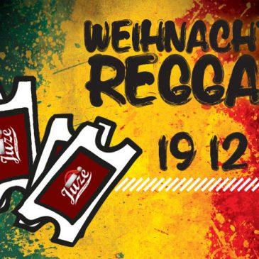 Gewinnt mit Donau-Ries-Aktuell Karten für unser Weihnachts-Reggae