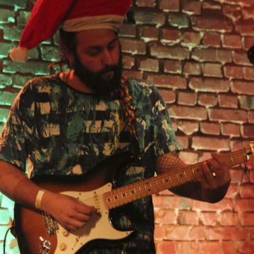 Bilder vom Weihnachtsreggae 2014