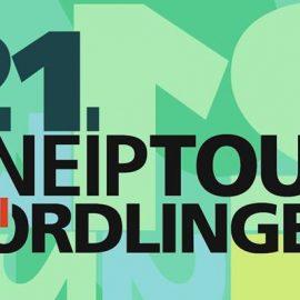 08.04.2017 Kneiptour Nördlingen mit Beatfrog und Django S